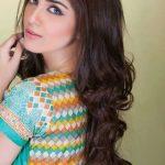 Maya Ali Modelling