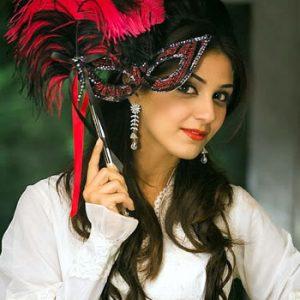 Pakistani Model & Actress Maya Ali