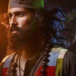 Model Abbas Jafri