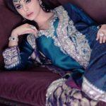 Pakistani Fashion Model Ayyan