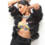 Pakistani Fashion Model Veena Malik