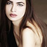 Pakistani Model Humaira Asghar Ali