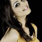 Pakistani Model Maya Ali