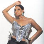 Pakistani Model Veena Malik