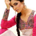 TV Actress Maya Ali