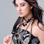 Top Model Mehwish Hayat