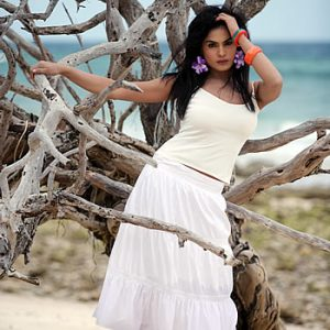 Veena Malik - Fashion Central