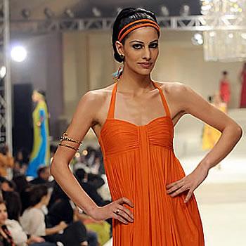 Cybil - Fashion Model