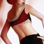 Cybil Fashion Model