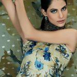 Cybil Chaudhary Fashion Model