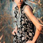 Cybil Chaudhary Fashion Model Pakistan