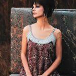 Cybil Chaudhry Pakistani Model