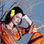 Cybil Chaudhry Pakistani Model Pictures