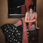 Pakistani Fashion Model Cybil Chaudhry