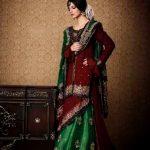 Fashion Model Cybil Chaudhry