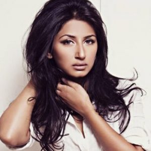 Fashion Model Hira Tareen, Pakistani DJ, Host & Actress Hira Tareen