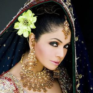 Iraj - Pakistani Fashion Model