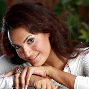 Nadia Hussain Pakistani Fashion Model, Female Fashion Models