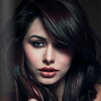 Ayyan - Pakistani Fashion Model