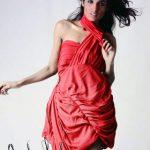 Amna Ilyas Pakistani Fashion Model