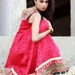 Pakistani Fashion Model Fia
