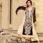 Fia Pakistani Fashion Model