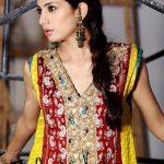 Pakistani Model Fia