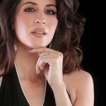 Sabina Pasha Pakistani Fashion Model