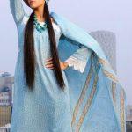 Pakistani Female Model