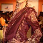 Pakistani model Sanam Saeed