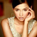 Pakistani actress tooba