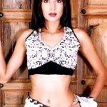 Vaneeza ahmed fashion model
