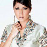Pakistani model vaneeza ahmed