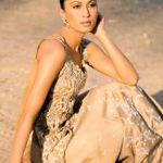Vaneeza ahmed Pakistani model