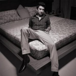 Mustufa Abidi - Pakistani Fashion Photographer