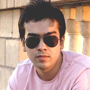 Fashion Photographer Fayyaz Ahmad