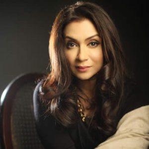 Pakistani Fashion Designer Shamaeel Ansari