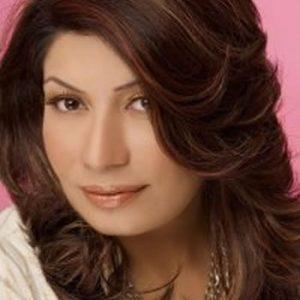 Saba Ansari - Stylist