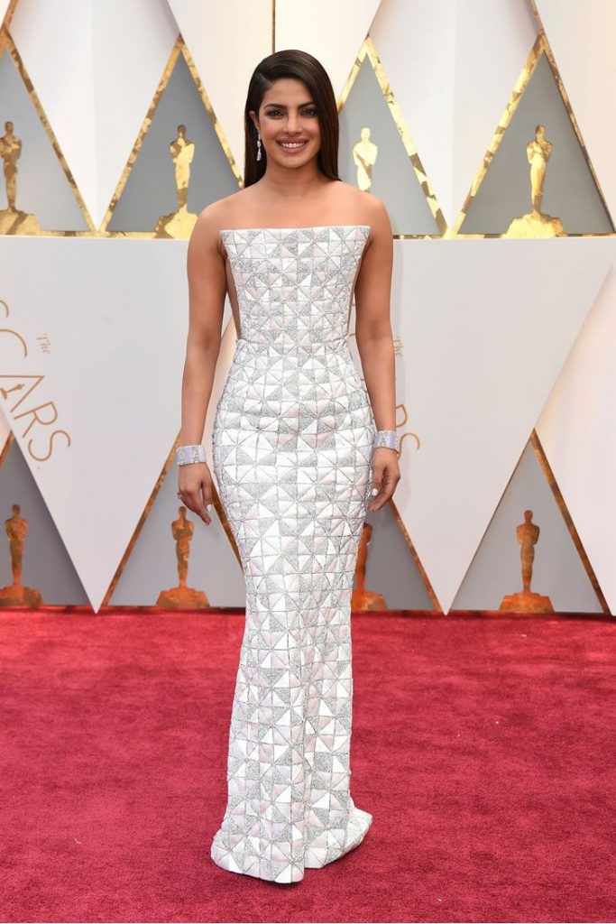 Oscars 2017 Red Carpet: The 8 Worst Dressed