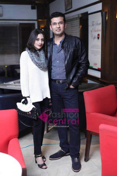 Amber & Imran