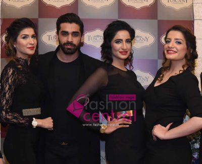 Tuscany Courtyard Lahore Launch 2
