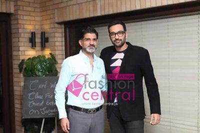 Usman Ishaq & Ali Sethi