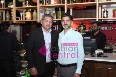 Waseel & Usman Ishaq