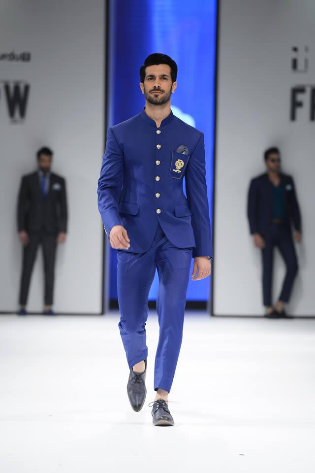 2017 Fashion Pakistan Week Deepak Perwani Collection Photo Gallery