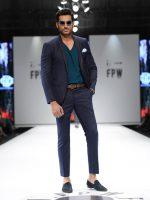2017 Fashion Pakistan Week Deepak Perwani Formal Dresses Pics