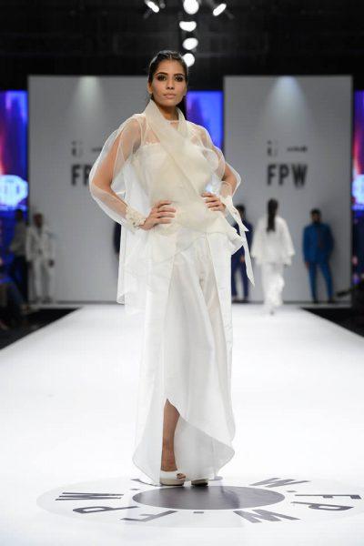 2017 FPW Deepak Perwani Dresses Collection Photos