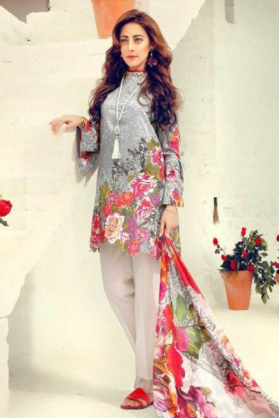 Designer Lawn Suits