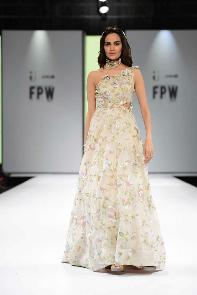 2017 FPW FnkAsia Party Wear Collection Pictures
