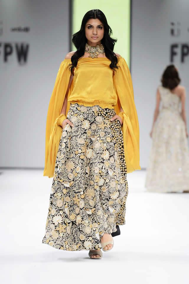 FPW 2017 FnkAsia Dresses Gallery