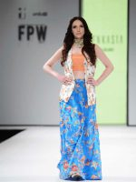 2017 Fashion Pakistan Week FnkAsia Collection Photo Gallery